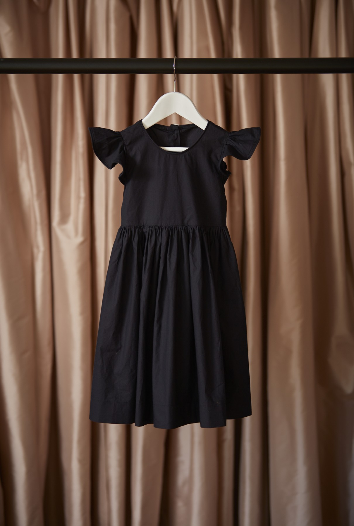 Florence dress/french navy