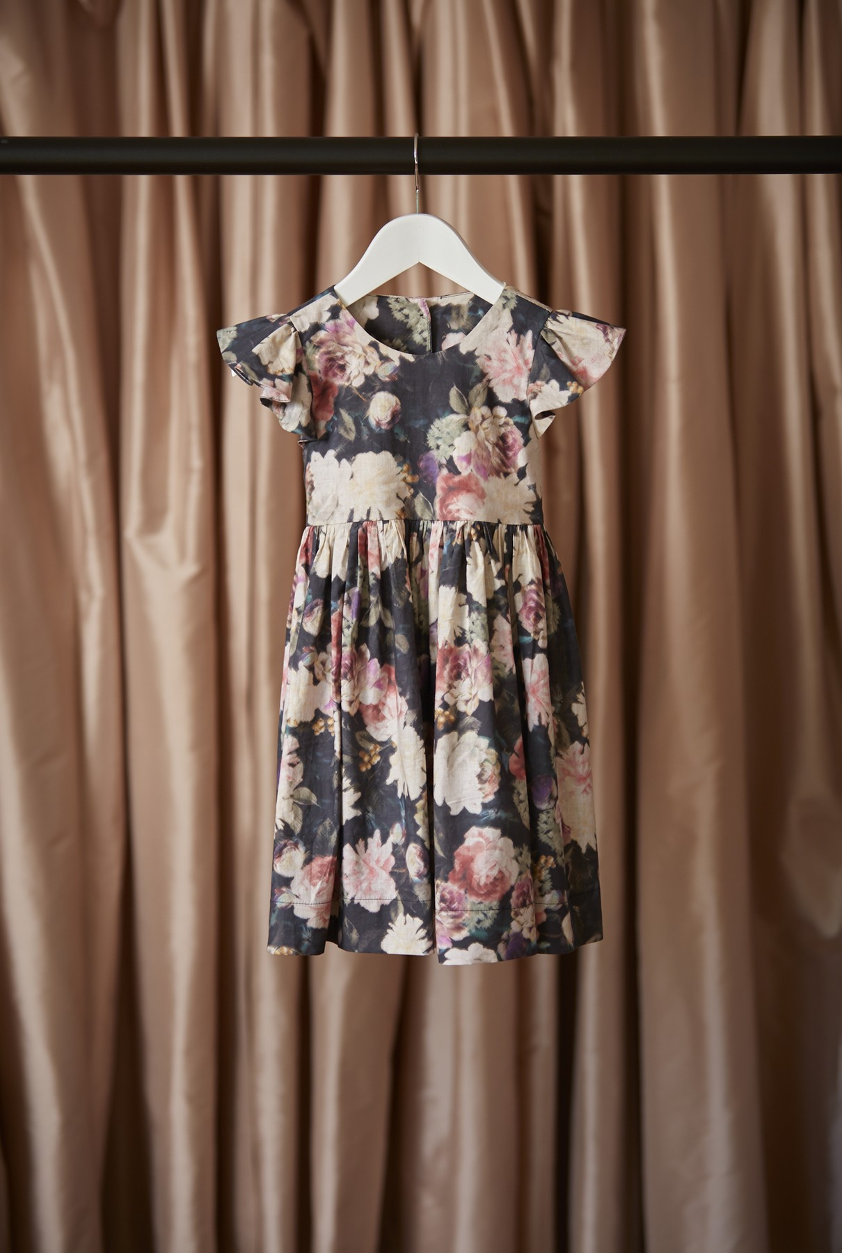 Florence dress/bloom
